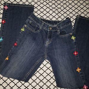 *Gymboree* girls size 10 jeans